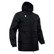 Macron GYOR Куртка утепленная Черный