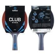 Torres CLUB 4* Ракетка для настольного тенниса