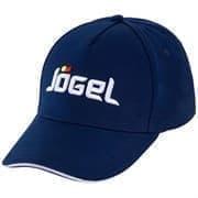 Jogel JC-1701-091 Бейсболка Темно-синий/Белый