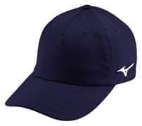 Mizuno ZUNARI TEAM CAP Бейсболка Темно-синий