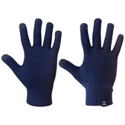 Jogel ESSENTIAL TOUCH GLOVES Перчатки Темно-синий