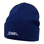 Jogel CAMP TEAM BEANIE ADULT Шапка Темно-синий