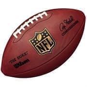 Wilson DUKE REPLICA Мяч для американского футбола
