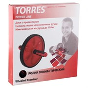 Torres PL5012 Ролик гимнастический