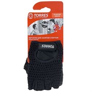 Torres PL6045 Перчатки для занятий спортом