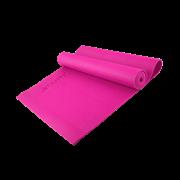 Starfit FM-101 PVC 173X61X0,5 СМ Коврик для йоги Розовый