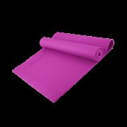 Starfit FM-101 PVC 173X61X0,6 СМ Коврик для йоги Фиолетовый