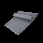 Starfit FM-101 PVC 173X61X1,0 СМ Коврик для йоги Серый