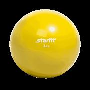 Starfit GB-703 3 КГ Медбол