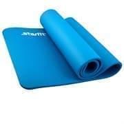 Starfit FM-301 NBR 183x58x1,2 СМ СИНИЙ Коврик для йоги