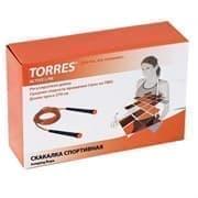 Torres AL1001 Скакалка спортивная
