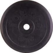 Torres PL507110 Диск обрезиненный 10 кг