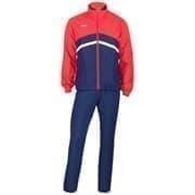 Jogel JLS-4401-921 Костюм парадный Темно-синий/Красный/Белый
