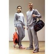 Kinash LYON Костюм разминочный волейбольный Серый/Черный