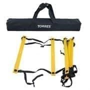 Torres TR1018 Лестница тренировочная Желтый/Черный