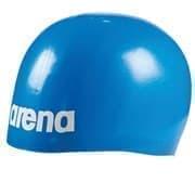 Arena MOULDED PRO II Шапочка для плавания Голубой