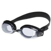Arena ZOOM NEOPRENE Очки для плавания Черный/Прозрачный