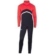 Jogel JPS-4301-621 Спортивный костюм Черный/Красный/Белый