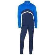 Jogel JPS-4301-971 Спортивный костюм Темно-синий/Синий/Белый