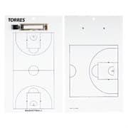 Torres TR1003B Тактическая доска для баскетбола