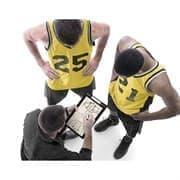 SKLZ BASKETBALL MAGNACOACH Доска тренерская для баскетбола
