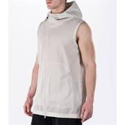 Adidas HARDEN HOODY Толстовка с капюшоном Бежевый/Белый