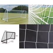 El Leon De Oro 12443010000 Сетка футбольная тренировочная