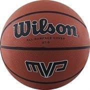 Wilson MVP (WTB1417XB05) Мяч баскетбольный