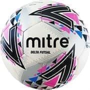 Mitre FUTSAL DELTA FIFA PRO HP Мяч футзальный