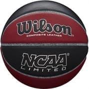 Wilson NCAA LIMITED BSKT BLMA (WTB06589XB07) Мяч баскетбольный
