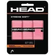 Head XTREME SOFT Овергрип Розовый
