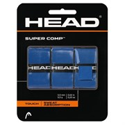 Head SUPER COMP Овергрип Синий