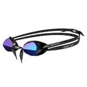 Arena SWEDIX MIRROR Очки для плавания Синий/Черный