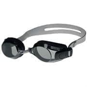 Arena ZOOM X-FIT Очки для плавания Черный/Серебристый