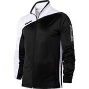 Mikasa HARUMIS Куртка от костюма Черный/Белый