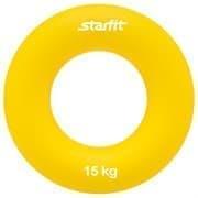Starfit ES-404 (ДИАМЕТР 8,8 СМ, 15 КГ) Эспандер кистевой Кольцо