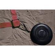 Kv.Rezac 15135010000 Комплект для разметки площадки с якорями пляжный волейбол Красный