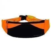 POWERUP ULTRA DUE Термо-сумка на пояс Черный/Оранжевый