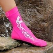 Vincere GRIP SOCKS PINK Носки для пляжного волейбола Розовый