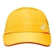Asics PF CAP Бейсболка Желтый/Серебристый