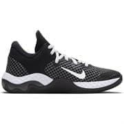 Nike RENEW ELEVATE 2 Кроссовки баскетбольные Черный/Белый