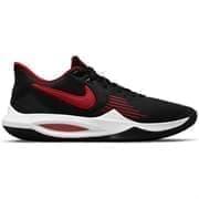 Nike PRECISION 5 Кроссовки баскетбольные Черный/Красный