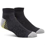Asics ULTRA COMFORT QUARTER SOCK Носки беговые низкие Темно-серый