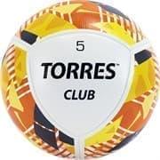 Torres CLUB (F320035) Мяч футбольный