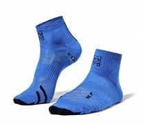 Moretan RUN ULTRALIGHT Носки низкие Синий/Черный