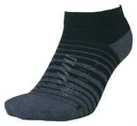 Mizuno SONIC ANKLE SOCKS Носки низкие Черный