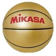 Mikasa GOLD BB Мяч баскетбольный сувенирный