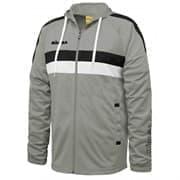 Mikasa MT550 Куртка от костюма Серый/Белый