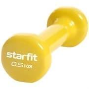 Starfit CORE DB-101 0,5 КГ Гантель виниловая