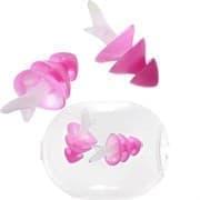Arena EARPLUG PRO Беруши для плавания Розовый/Белый